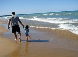 Gillson Park Beach