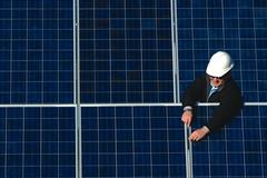 Solar Jobs on the rise
